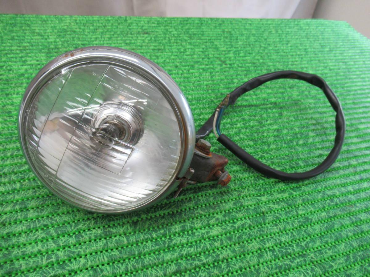 ホンダ マグナ50 AC13-102093 ヘッドライト #5-10 9