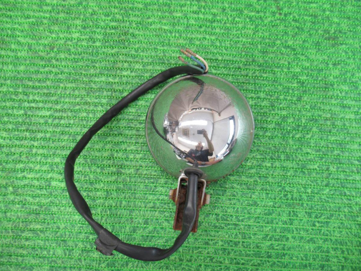 ホンダ マグナ50 AC13-102093 ヘッドライト #5-10 9_画像3