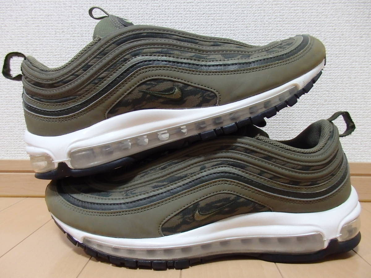 2020 The Time Nike Air Max 97 GS ;Have a Nike Day Space Purple
