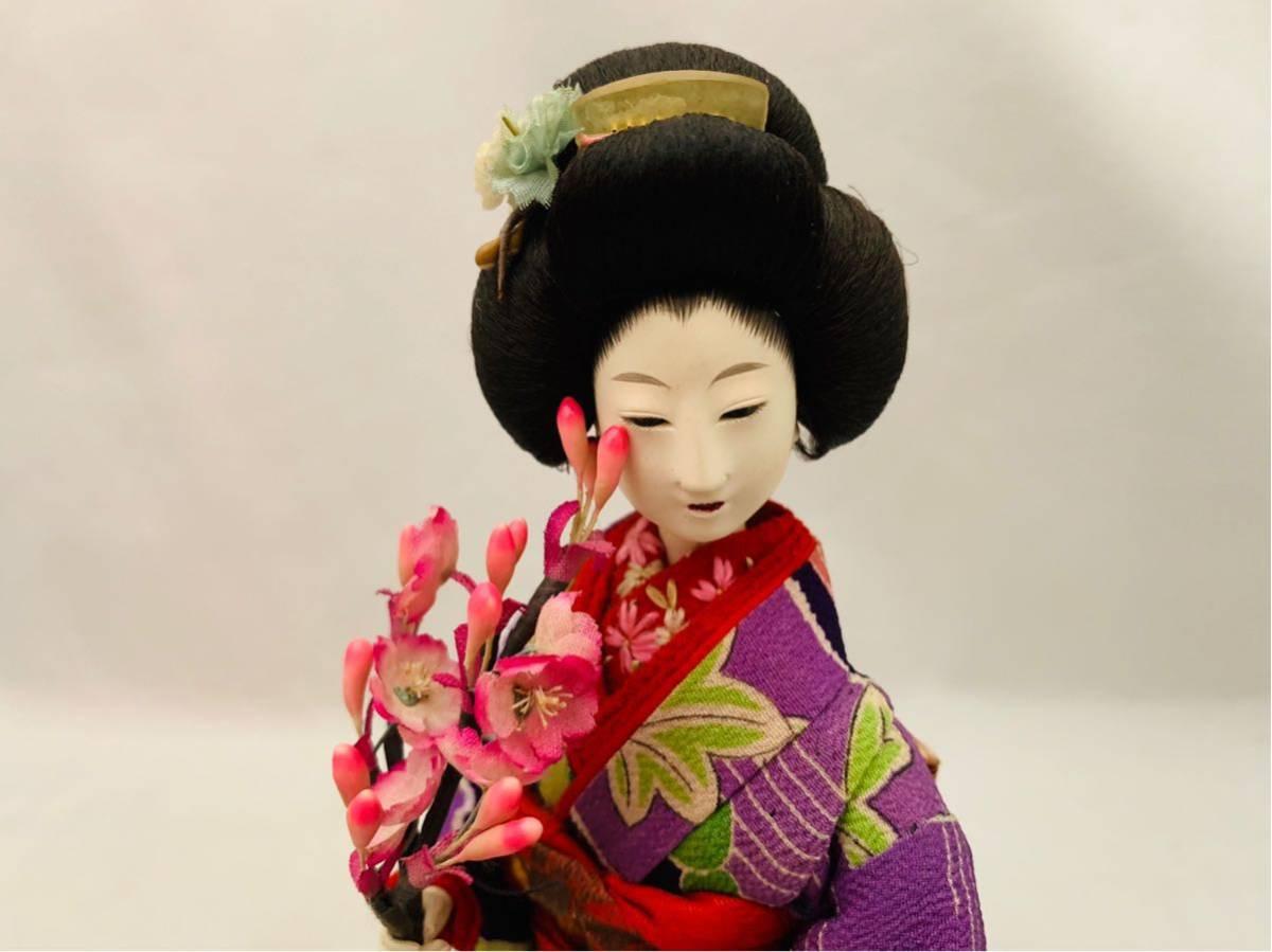 京都 日本人形 _画像9