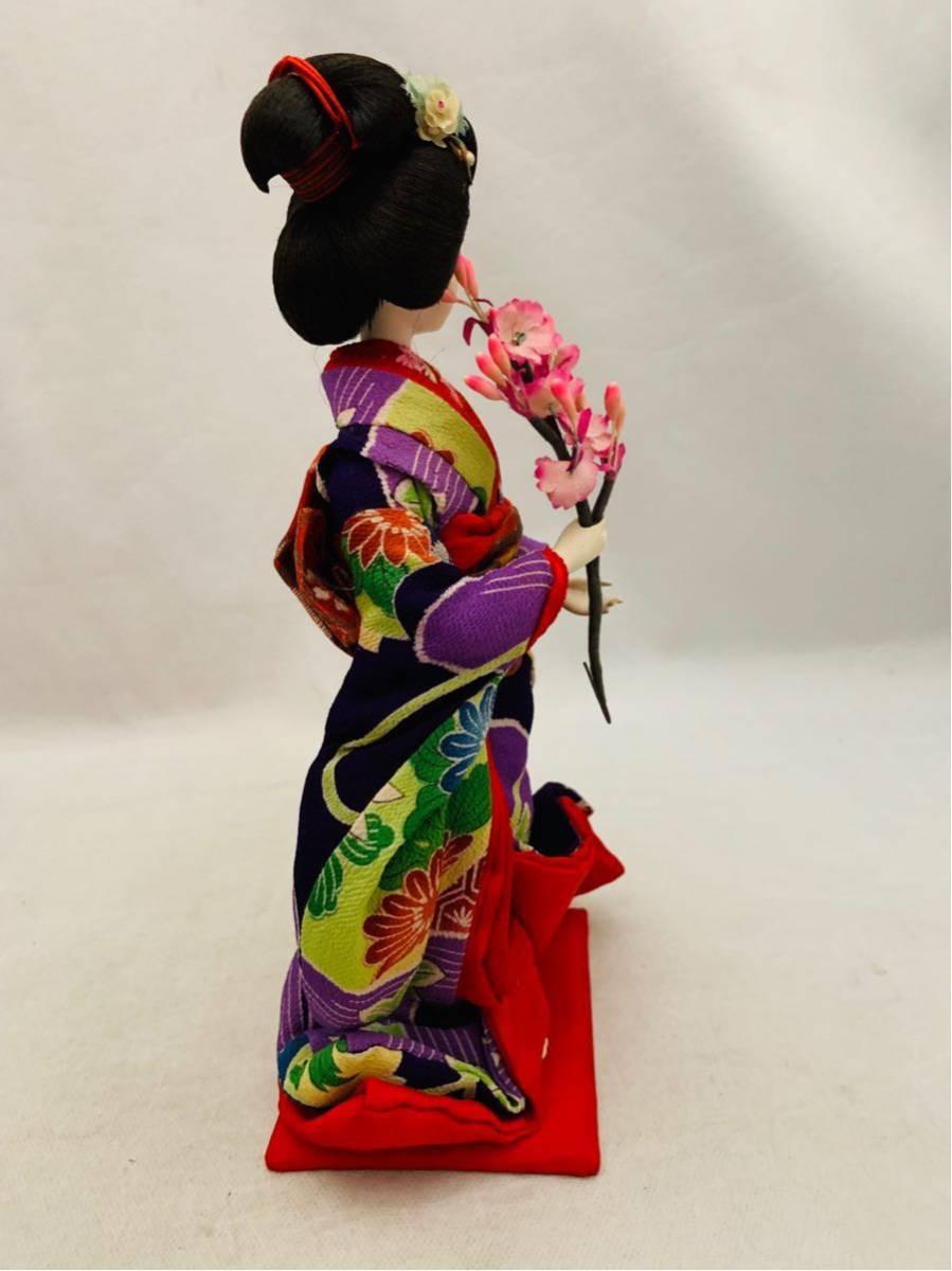 京都 日本人形 _画像5
