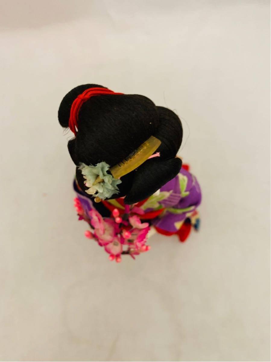 京都 日本人形 _画像3