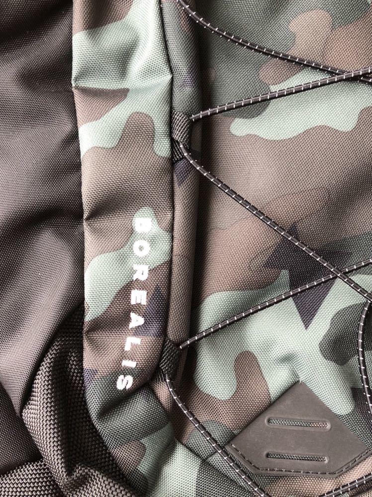 The North Face Men's Borealis 28L Backpack Tnf Camo 新品_画像2