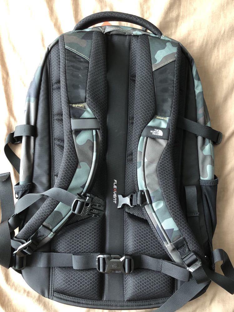 The North Face Men's Borealis 28L Backpack Tnf Camo 新品_画像3