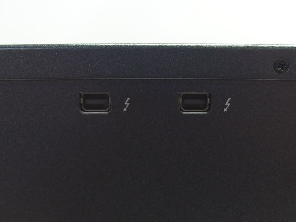 PROMISE Pegasus2 R8 32TB(4TBx8 SATA HDD) Thunderbolt2 Mac用ストレージ デイジーチェイン対応 クリエイター 4Kビデオ制作に!*264478_画像5