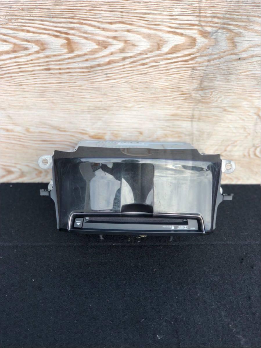 トヨタ 210系クラウン アスリート ハイブリッド 美品純正 ナビ カーナビゲーション HDD AWS210 AWS211 GRS210 GRS211 ARS210