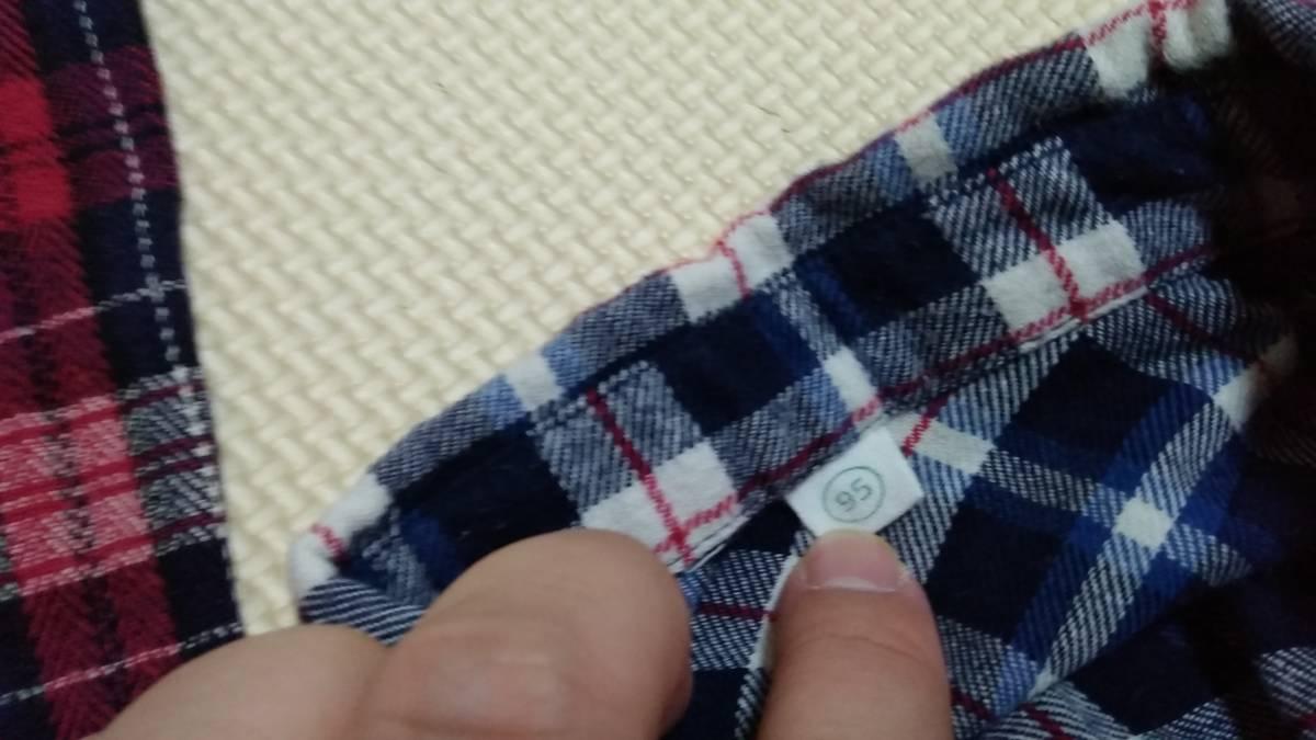 ☆男児用95サイズ水着・服計4枚セット チェロキー、西松屋など☆_画像5