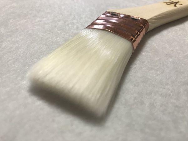 【道具や】 銅巻き 水性刷毛 10号 10本 ナイロン チャンピオン_画像2