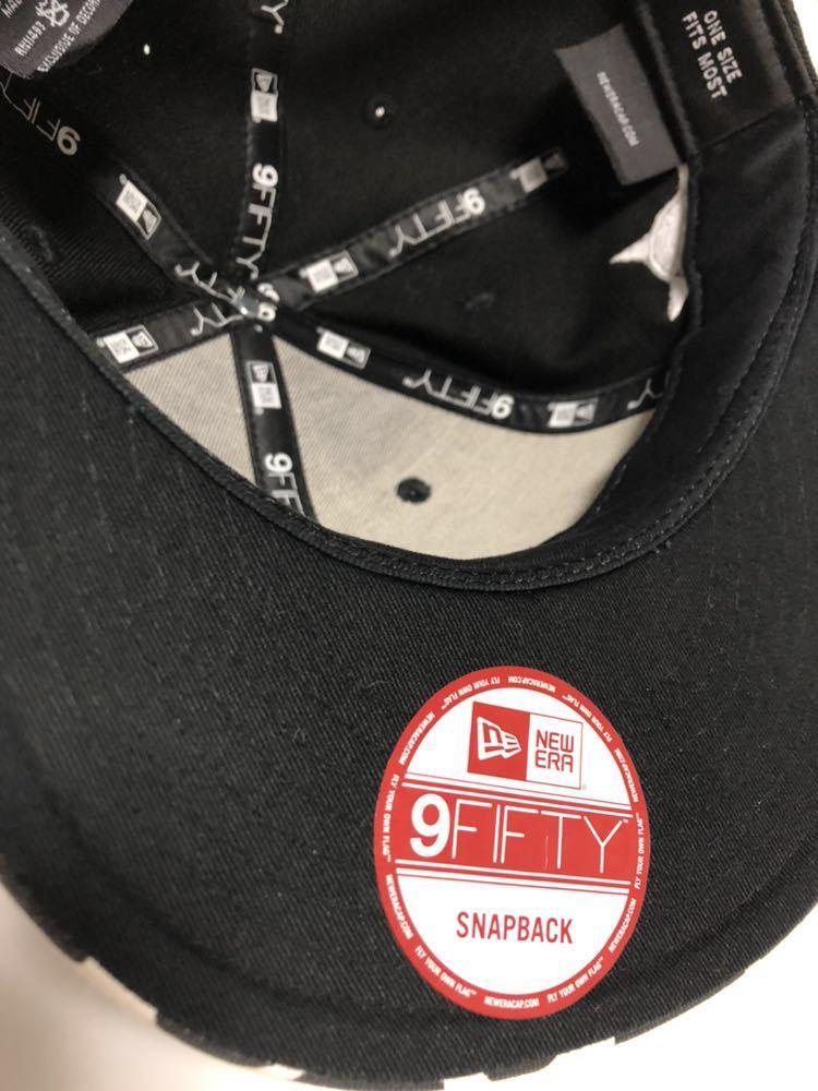 2016年限定!144個限定!砂田毅樹 横浜DeNAベイスターズ 砂田 NEW ERA (ニューエラ) 9FIFTY キャップ 帽子 フリーサイズFREE大洋ホエールズ_画像8