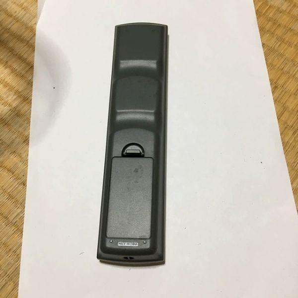 【家電】 リモコン ビクター Victor DVD リモコン RM-SDR031J 発光確認済_画像3