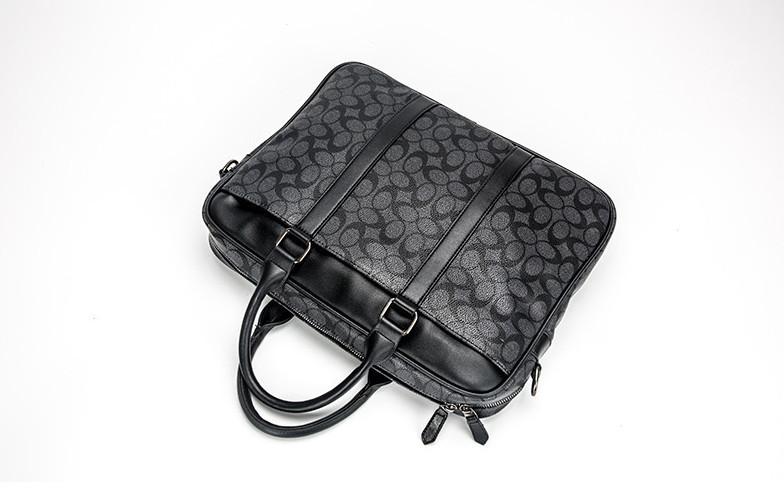 【超高級定価28万円】高品質綺麗 メンズバッグビジネスバッグトートバッグ大容量ショルダーバッグ ブリーフケース 書類かばん _画像4