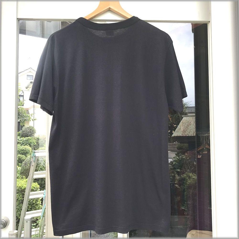 ★ピッツバーグスティーラーズ チャンピオン USA製 Tシャツ size L★検 90s ビンテージ_画像2