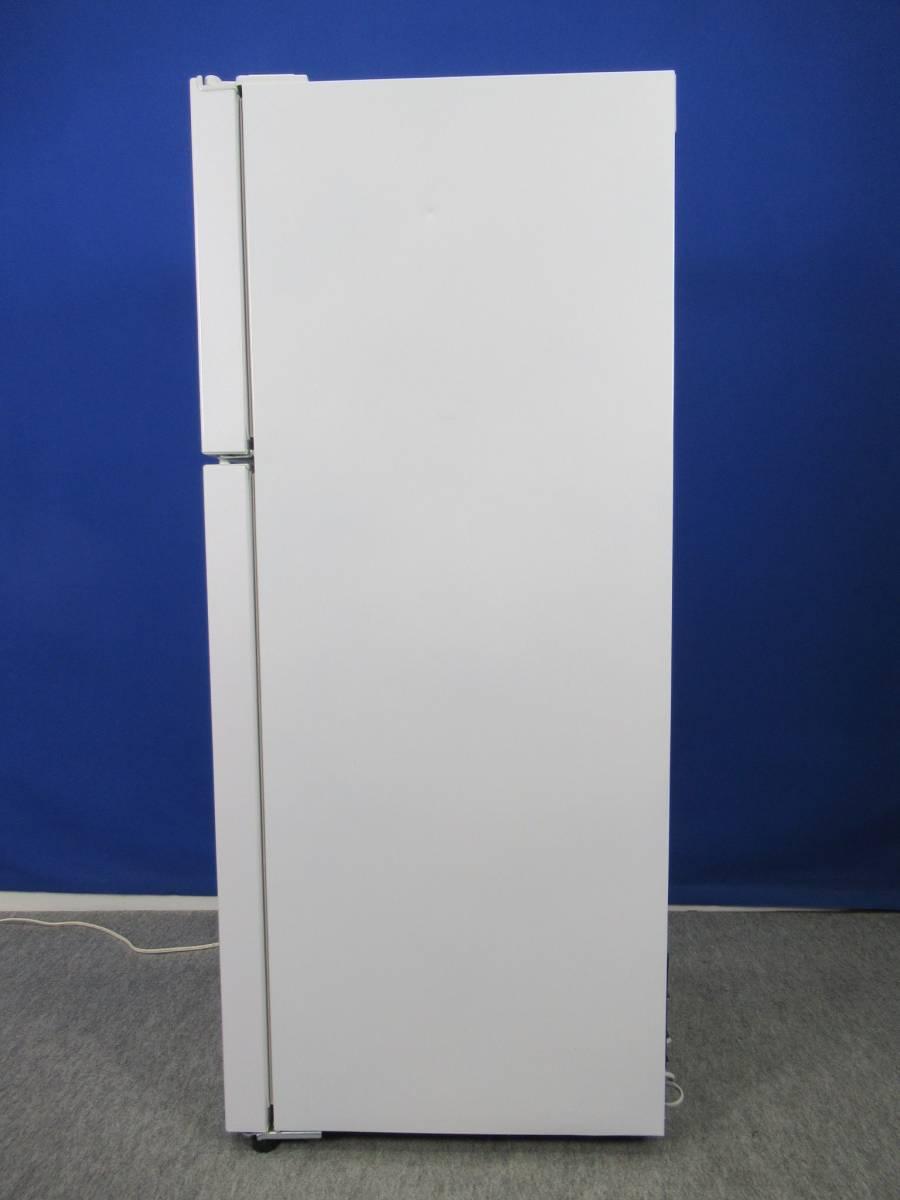 Haier ハイアール 227L 2ドア冷凍冷蔵庫 JR-NF225A ホワイト 2015年製 右開き 上冷凍室_画像6