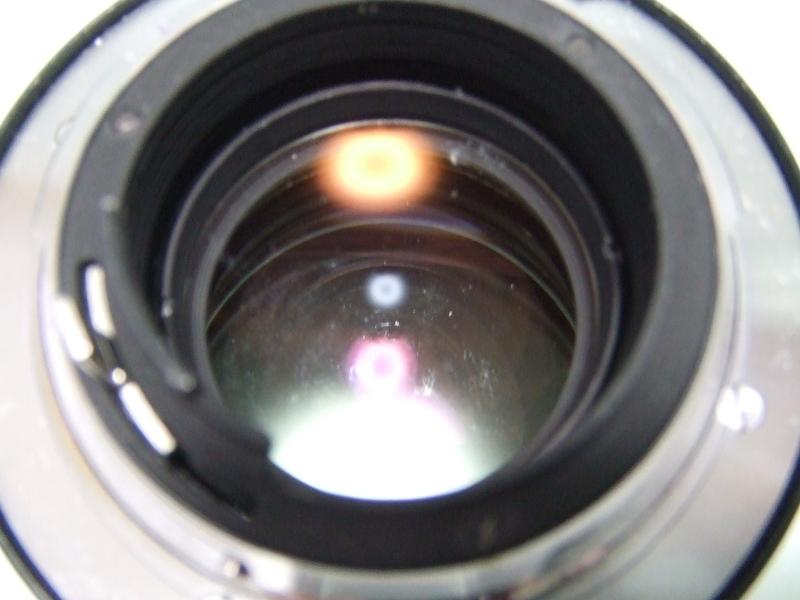 ★☆ KONICA HEXANON 85mm F1.8 ☆★_画像2