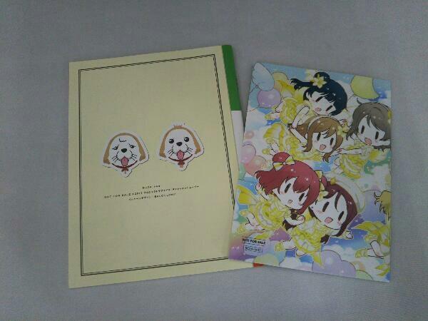 ラブライブ!サンシャイン!!The School Idol Movie Over the Rainbow(特装限定版)(Blu-ray Disc)_画像3