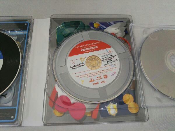 ラブライブ!サンシャイン!!The School Idol Movie Over the Rainbow(特装限定版)(Blu-ray Disc)_画像6