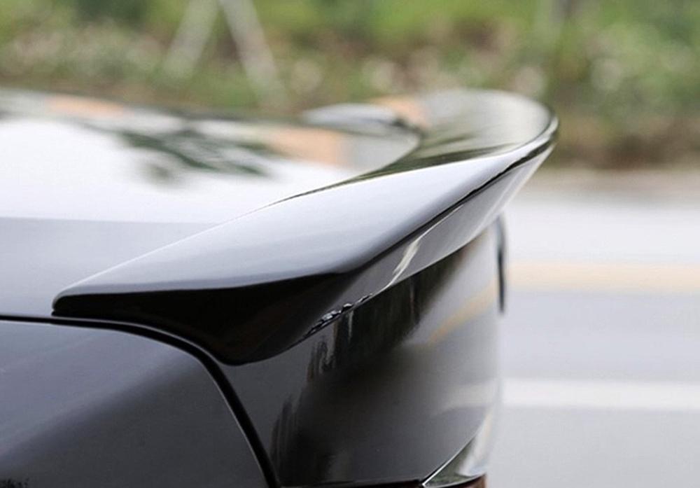 トヨタ クラウン GRS210系 AWS210系 マジェスタ GWS210 リア トランクスポイラー アスリート クラウンハイブリッド 未塗装品 2012-2018_画像5