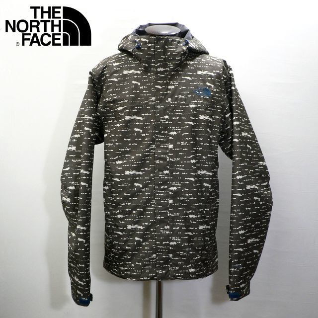 USモデル★M★THE NORTH FACE ノベルティ ベンチャージャケット NOVELTY VENTURE JACKET NF0A3RSO8SY アメリカ正規店購入 (9183) _画像1