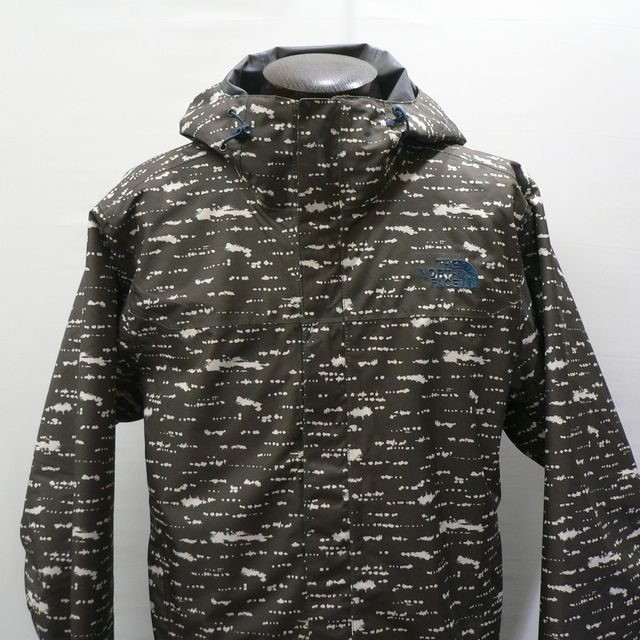 USモデル★M★THE NORTH FACE ノベルティ ベンチャージャケット NOVELTY VENTURE JACKET NF0A3RSO8SY アメリカ正規店購入 (9183) _画像2