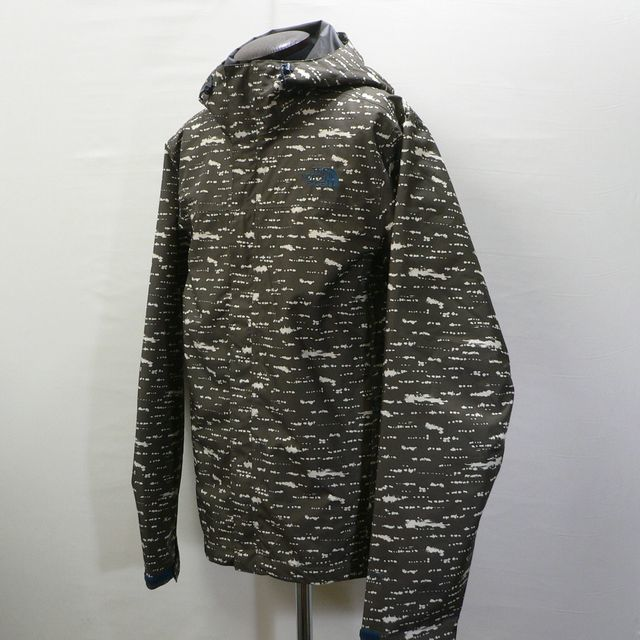 USモデル★M★THE NORTH FACE ノベルティ ベンチャージャケット NOVELTY VENTURE JACKET NF0A3RSO8SY アメリカ正規店購入 (9183) _画像3