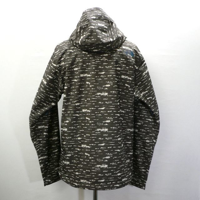 USモデル★M★THE NORTH FACE ノベルティ ベンチャージャケット NOVELTY VENTURE JACKET NF0A3RSO8SY アメリカ正規店購入 (9183) _画像4