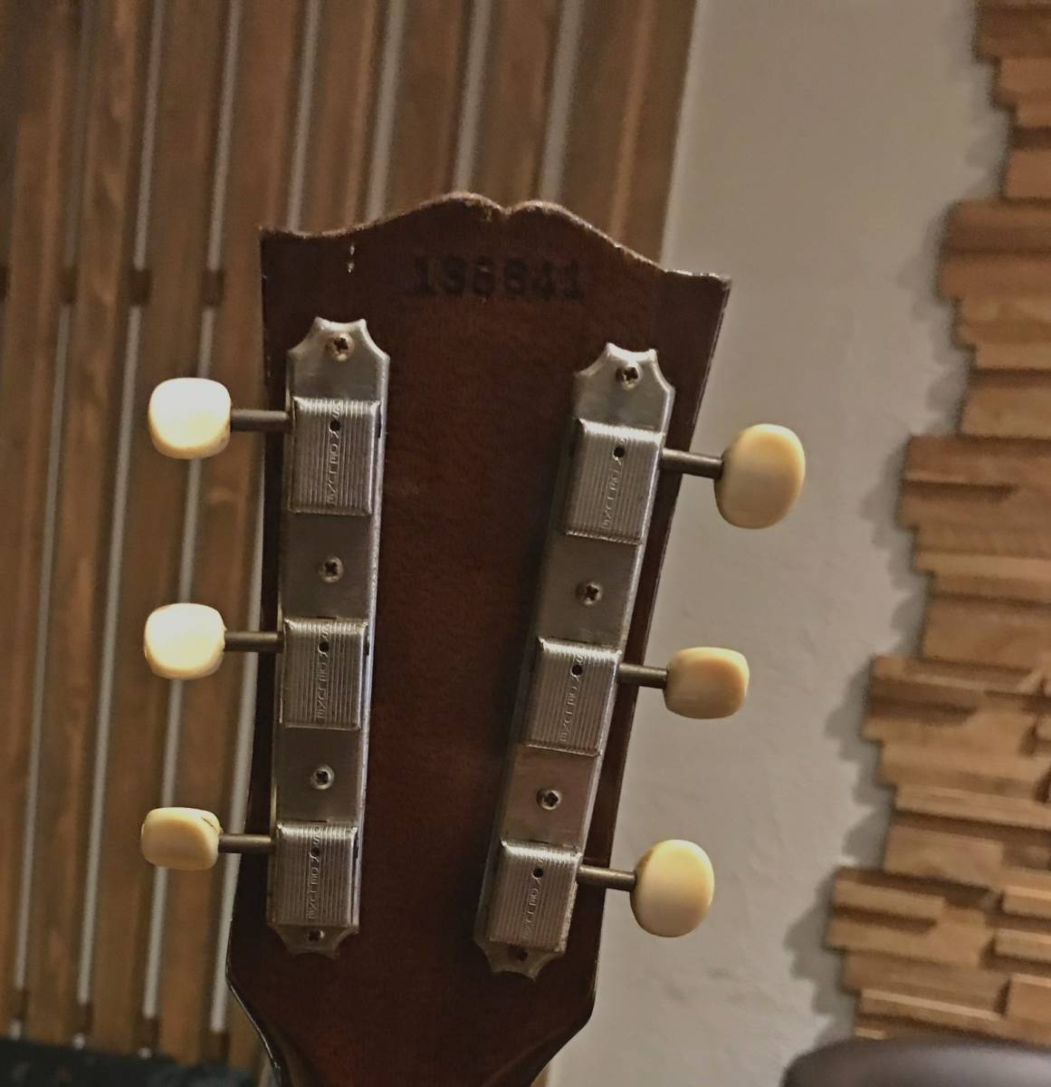 "Gibson 125T ""63 _画像2"