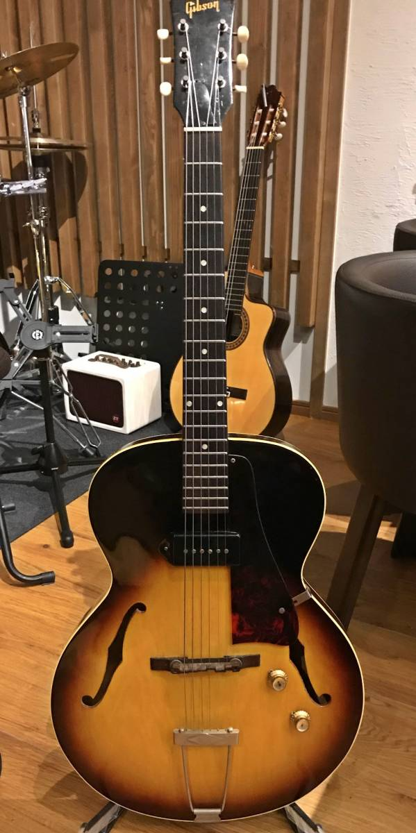 "Gibson 125T ""63 _画像3"