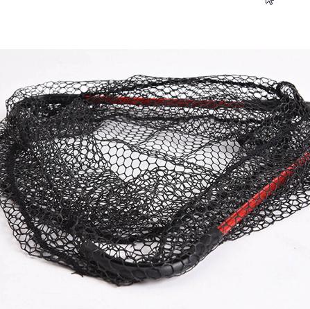 タモ網 80cm引き込み式アルミ合金 超軽量ハンドル 釣りランディングネット k-106_画像5