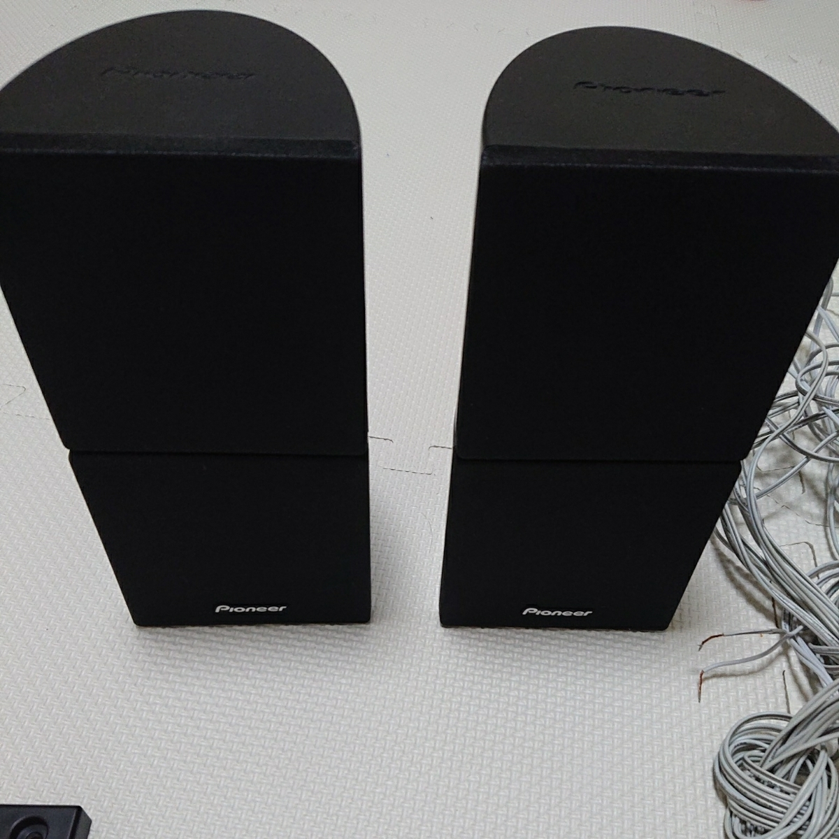 PIONEER S-SWR323 スピーカー セット 5.1ch_画像2