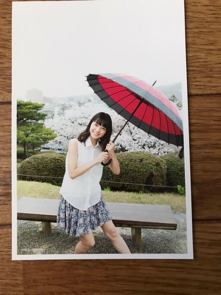 深川麻衣 写真集 「ずっと、そばにいたい」 帯付き、特製ポストカード付き 送料:クリックポスト 188円~_画像3