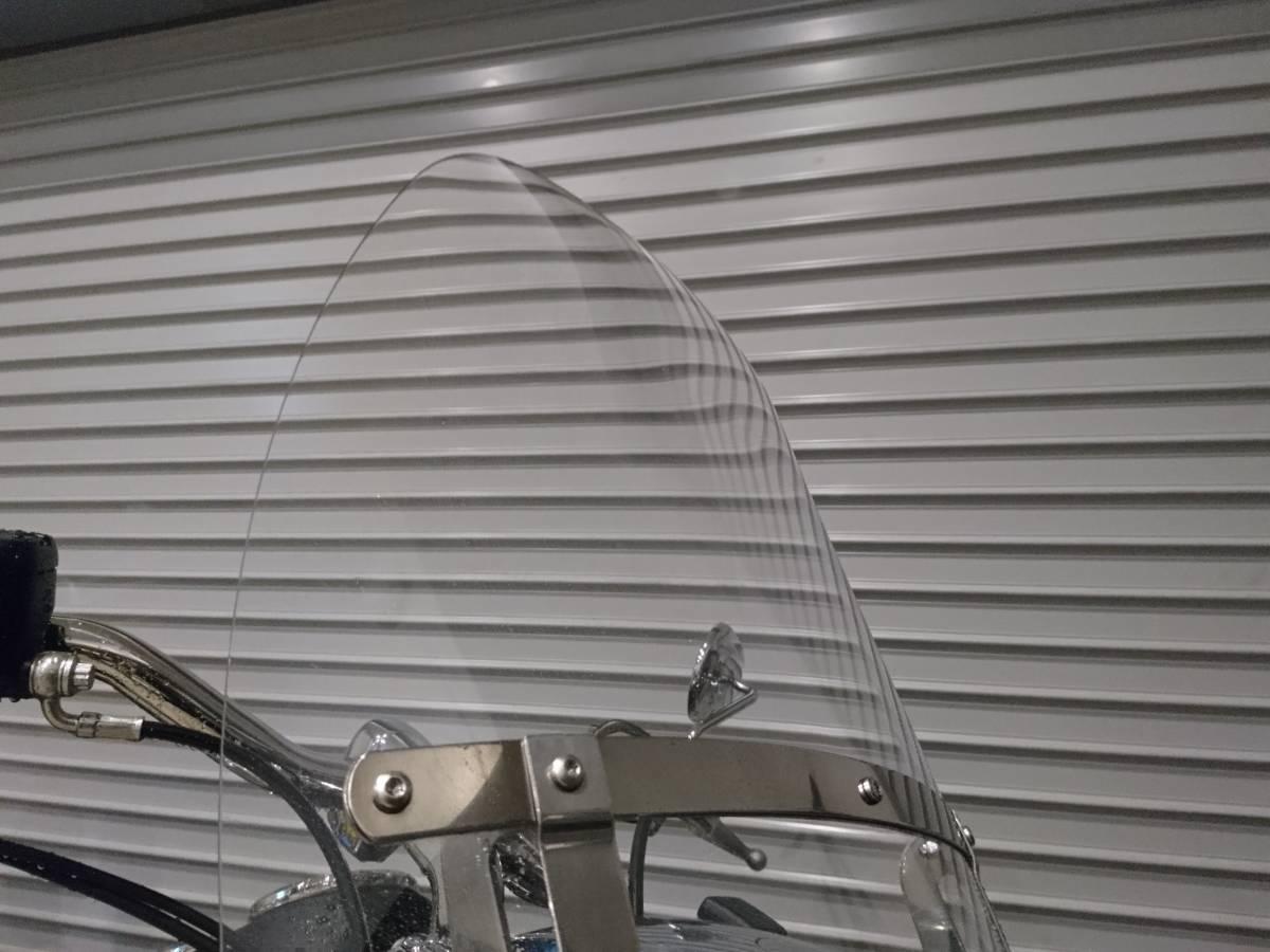 2015 ダイナローライダー オプション多数28万円分! ABS付き 6172km 極上車!!ETC付き!!_画像6