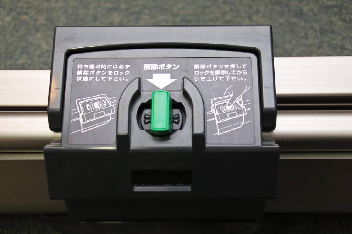 100インチ スクリーン IZUMI-KOSMO 「RS-100V」 プロジェクター_画像8