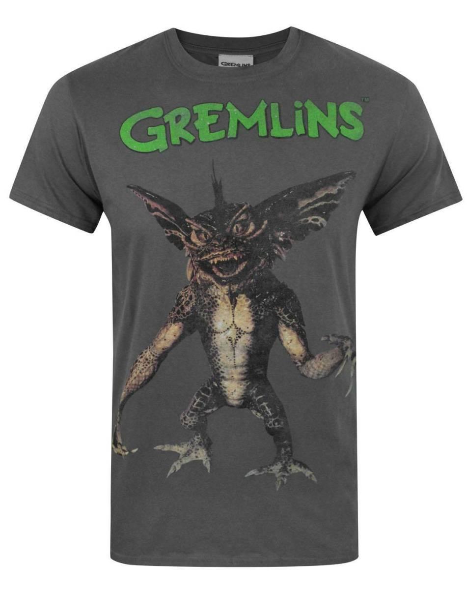 海外限定品 送料込み  グレムリン ギズモ  シャツ サイズ各種  13_画像1