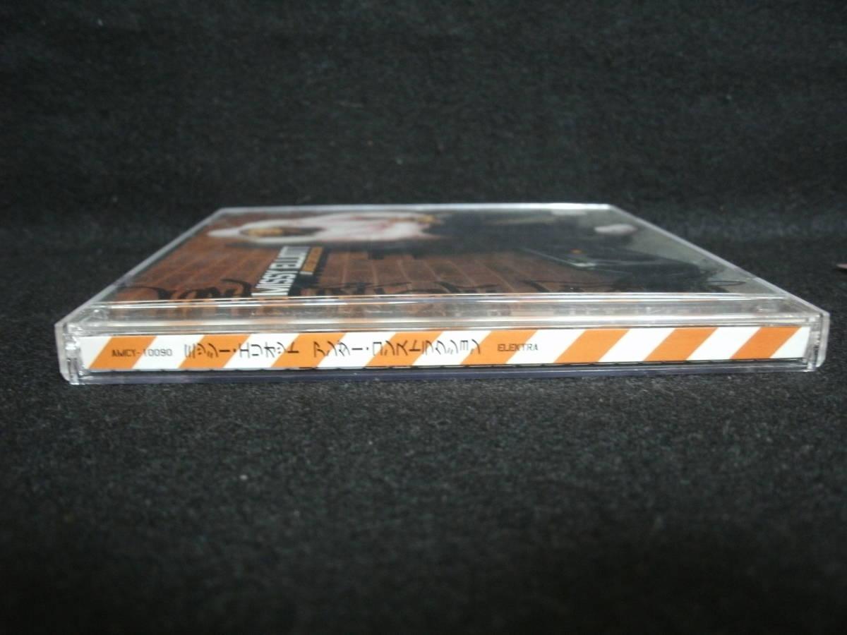 【中古CD】MISSY ELLIOTT / UNDER CONSTRUCTION / ミッシー・エリオット_画像6