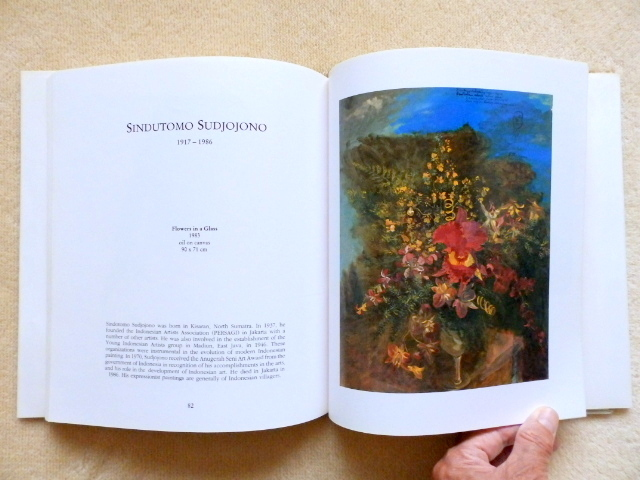 Selected paintings from the collection of THE AGUNG RAI FINE ART GALLERY_画像4
