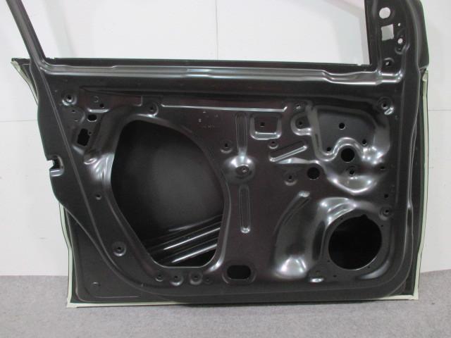新品! ポロ/POLO 6R VW 左フロントドア 6R4 831 31L 6R4-831-055-J (95394)_画像7