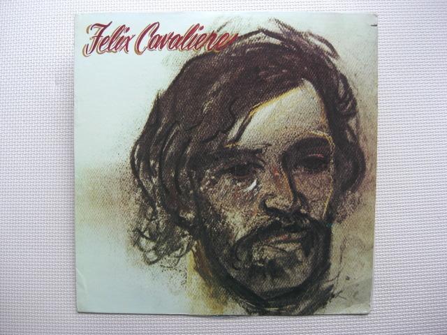 *【LP】Felix Cavaliere/Felix Cavaliere(BR6955)(輸入盤)_画像1