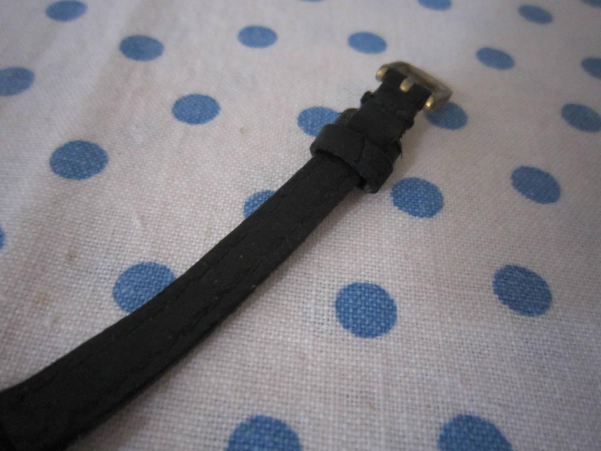 ◎*。  古いミッキーマウス 腕時計 ヴィンテージ チャイルド用 レトロ  ディズニー ジャンク ③ 。*◎_画像7