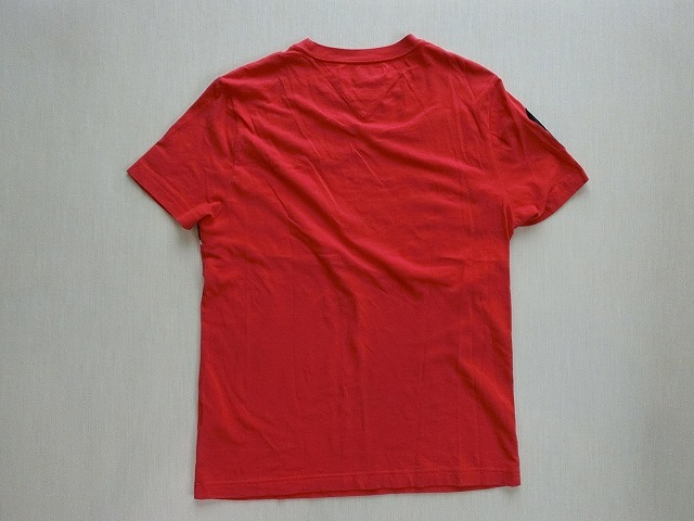 TOMMY HILFIGER トミーヒルフィガー Tシャツ S/P USED_画像2