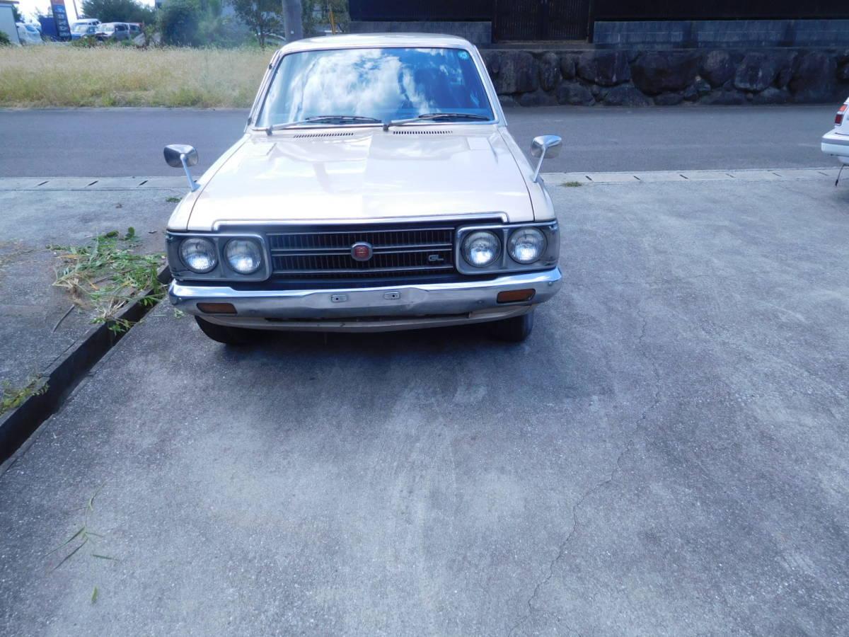 コロナ 旧車_画像1