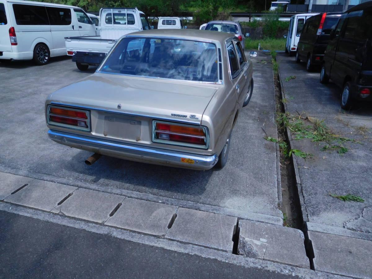 コロナ 旧車_画像3