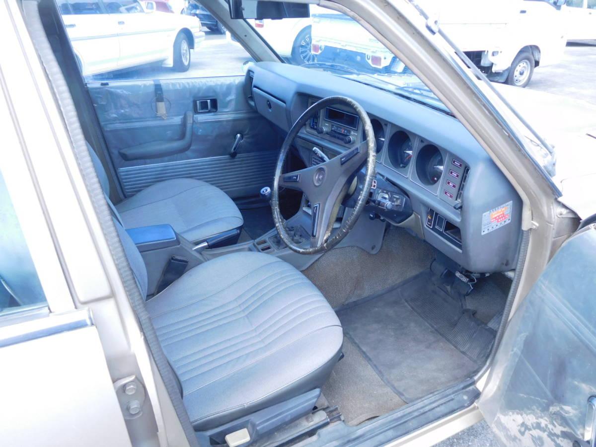 コロナ 旧車_画像4