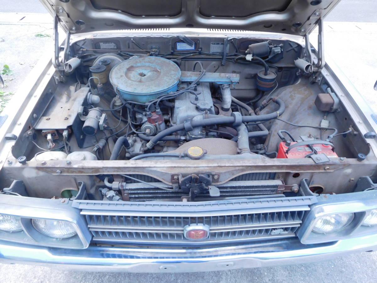 コロナ 旧車_画像5