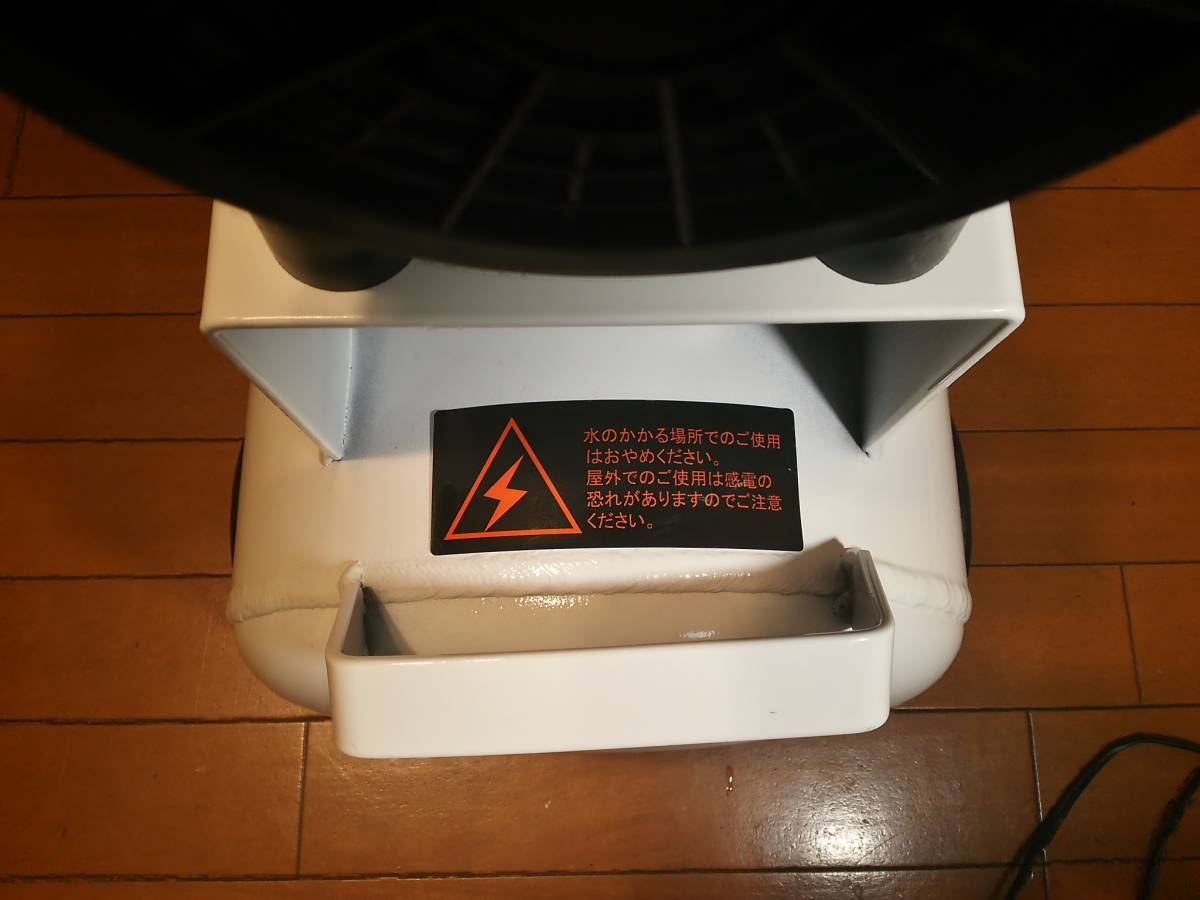 ◆ 美品 ◆ 静音 25L アルミタンク オイルレス エアーコンプレッサー ◆ おまけ ストレート・スパイラルホース エアダスター ◆ TINOVA ◆_画像6
