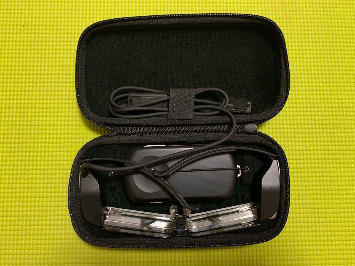 EPSON Smart Glasses BT-300_画像3