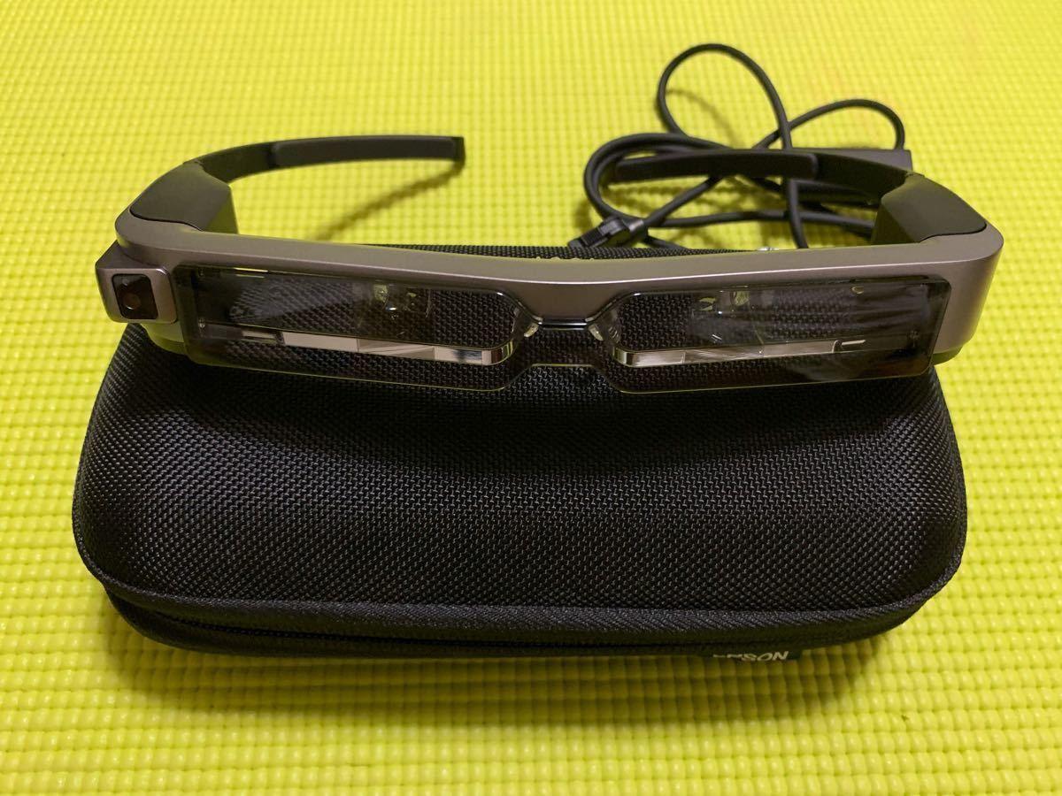 EPSON Smart Glasses BT-300_画像7