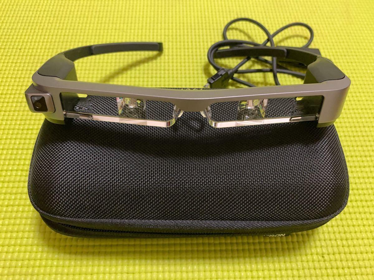 EPSON Smart Glasses BT-300_画像4
