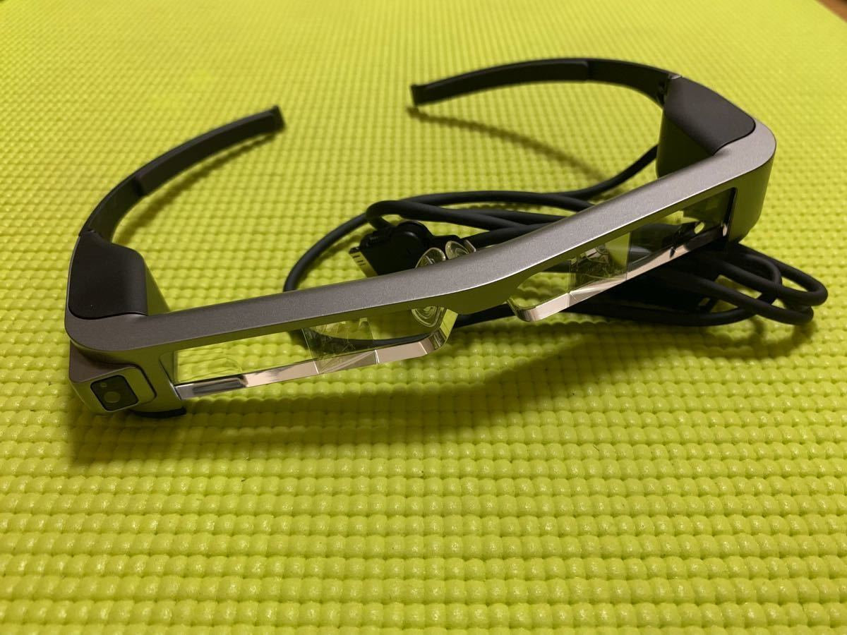 EPSON Smart Glasses BT-300