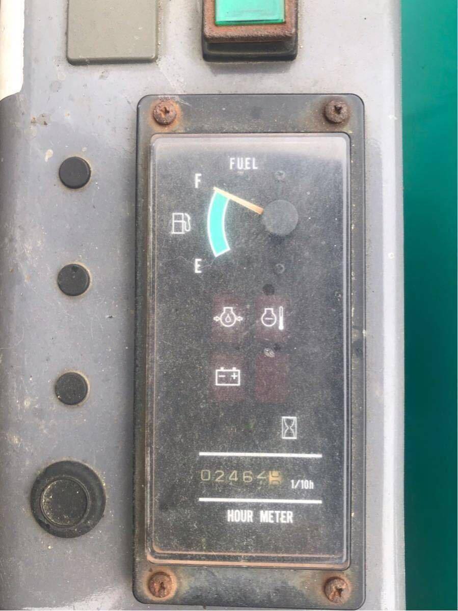 「油圧ショベル」の画像3
