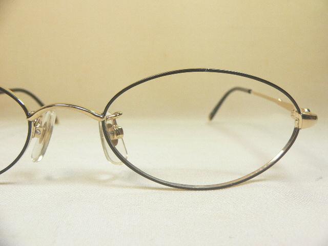 RALPH LAUREN ヴィンテージ 眼鏡 フレーム オーバル ラルフ・ローレン_画像10